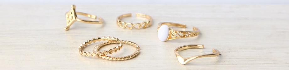 Must-have rings